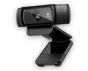 Logitech HD Webcam C920