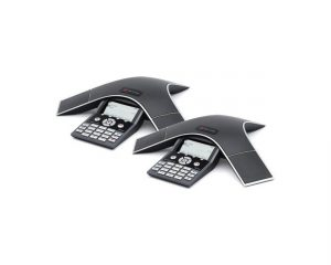 Polycom SoundStation IP 7000 multi-unit kit