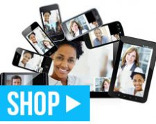 Mobile Video Conferencing Software
