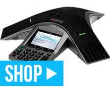 Teleconferencing Phones