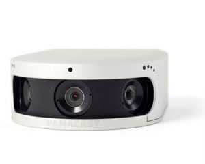 PanaCast 2 4k Panoramic USB Camera