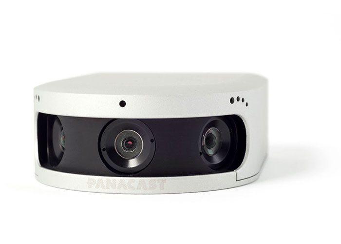 PanaCast 2 4k Panoramic USB Camera