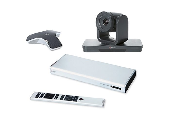 Polycom RealPresence Group 310 EagleEye IV-4x Camera