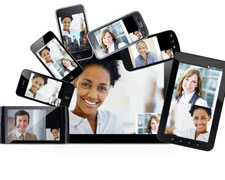 Mobile Video Conferencing