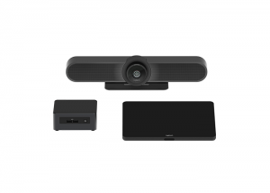 Logitech Tap small rooms