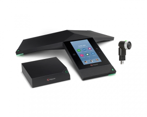 Polycom RealPresence Trio 8800 Collaboration Kit - EagleEye Mini