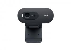 Logitech-C505e-HD-Business-Webcam-front-view