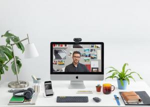 Logitech-C505e-HD-Business-Webcam-lifestyle-personal-desk-home-office