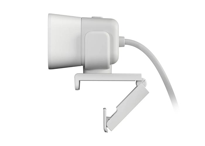 Logitech-StreamCam-FullHD-Webcam-white-profile-view