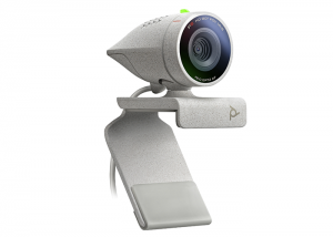 Poly-Studio-P5-Personal-FullHD-1080p-Webcam-left-side-view